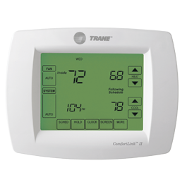 TR_XL900_Digital Thermostat - Large