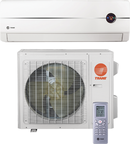 trane ductless air conditioner