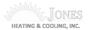 Jones Heating & Cooling Inc