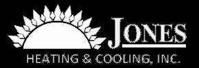 Jones Heating & Cooling Inc